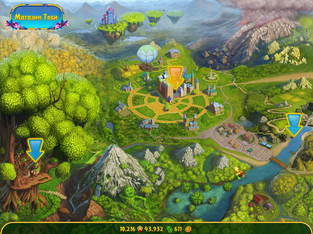 Gardenscapes 2 Collector S Edition For Pc