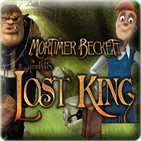 Mortimer Beckett 3 and the Lost King Game - Free Mortimer Beckett 3 and the Lost King Game Downloads