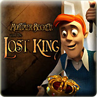 Mortimer Beckett 3 and the Lost King Premium Edition Game - Free Mortimer Beckett 3 and the Lost King Premium Edition Game Downloads