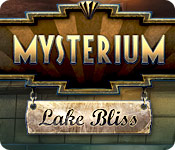 Play Mysterium: Lake Bliss Game Download Free