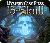 Mystery Case Files 13th Skull Mac Game - Free Mystery Case Files 13th Skull Game for Mac Download