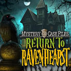 Mystery Case Files Return to Ravenhearst Game - Free Mystery Case Files Return to Ravenhearst Game Download