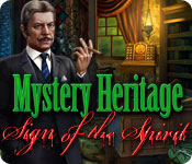 Mystery Heritage: Sign of the Spirit Game - Play Mystery Heritage: Sign of the Spirit Game Download Free