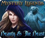 Mystery Legends: Beauty and the Beast Game - Play Mystery Legends: Beauty and the Beast Game Download Free