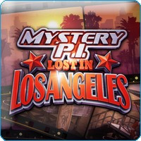 Mystery P.I. 4 Lost in Los Angeles Game - Free Mystery P.I. 4 Lost in Los Angeles Game Downloads