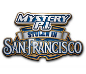 Mystery P.I. Stolen in San Francisco Game - Free Mystery P.I. Stolen in San Francisco Game Download