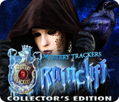 Mystery Trackers: Raincliff Collector's Edition Game - Free Mystery Trackers: Raincliff Collector's Edition Game Download