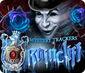 Mystery Trackers: Raincliff Game - Free Mystery Trackers: Raincliff Game Download
