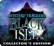 Mystery Trackers: Black Isle Collector's Edition Game - Play Mystery Trackers: Black Isle Collector's Edition Game Download Free