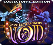 Mystery Trackers The Void Collector's Edition Game - Free Mystery Trackers The Void Collector's Edition Game Download