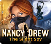 Nancy Drew: The Silent Spy Game Download Free