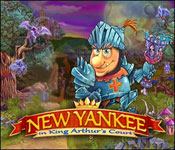 New Yankee in King Arthur's Court Mac Game - Free New Yankee in King Arthur's Court Game for Mac Downloads