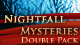 Nightfall Mysteries Games Double Pack Game - Free Nightfall Mysteries Games Double Pack Game Download