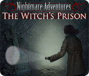 Nightmare Adventures The Witch's Prison Game - Free Nightmare Adventures The Witch's Prison Game Download