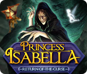 Princess Isabella: Return of the Curse Mac Game - Free Princess Isabella: Return of the Curse Game for Mac Download