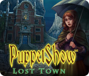 PuppetShow: Lost Town Game - Free PuppetShow: Lost Town Game Download