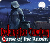 Redemption Cemetery Curse of the Raven Mac Game - Free Redemption Cemetery Curse of the Raven Game for Mac Download