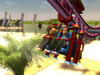 Rollercoaster Tycoon 3 Platinum Game screenshot 1 - click for larger view