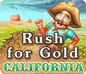 Play Rush for Gold: California Game Download Free