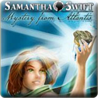 Samantha Swift and the Mystery from Atlantis Game - Free Samantha Swift and the Mystery from Atlantis Game Downloads