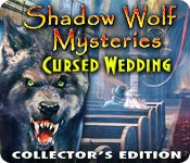 Shadow Wolf Mysteries: Cursed Wedding Collector's Edition Game - Play Shadow Wolf Mysteries: Cursed Wedding Collector's Edition Game Download Free