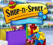 Shop-n-Spree: Shopping Paradise Game - Play Shop-n-Spree: Shopping Paradise Game Download Free