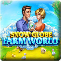 Snow Globe: Farm World Game - Free Snow Globe: Farm World Game Downloads