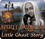 Spirit Seasons: Little Ghost Story Game - Free Spirit Seasons: Little Ghost Story Game Download