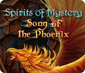Spirits of Mystery: Song of the Phoenix Game - Play Spirits of Mystery: Song of the Phoenix Game Download Free