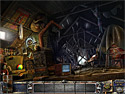 The Great Unknown: Houdini's Castle Collector's Edition Game screenshot 2 - click for larger view