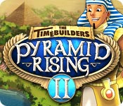 The TimeBuilders: Pyramid Rising 2 Game - Play The TimeBuilders: Pyramid Rising 2 Game Download Free