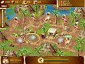 The TimeBuilders: Pyramid Rising 2 Game screenshot 1 - click for larger view
