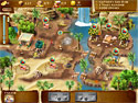 The TimeBuilders: Pyramid Rising 2 Game screenshot 3 - click for larger view
