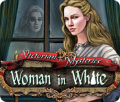 Victorian Mysteries Woman in White Mac Game - Free Victorian Mysteries Woman in White Game for Mac Download