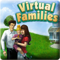 Virtual Families Game - Free Virtual Families Game Downloads