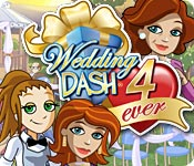 Wedding Dash 4-Ever Game - Free Wedding Dash 4-Ever Game Download