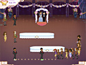 Wedding Dash 4-Ever Game screenshot 2 - click for larger view