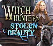 Witch Hunters: Stolen Beauty Game - Play Witch Hunters: Stolen Beauty Game Download Free