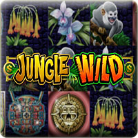 Jungle Mystery Slot Machine - Free to Play Demo Version