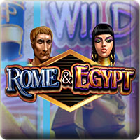 rome and egypt slot machine download