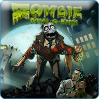 Zombie Bowl-O-Rama Game - Free Zombie Bowl-O-Rama Game Downloads