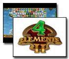 4 Elements II Game - Free 4 Elements II Game Download