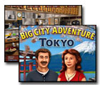Play Big City Adventure: Tokyo Game Download Free