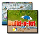 Build-a-lot 6: On Vacation Game - Free Build-a-lot 6: On Vacation Game Download