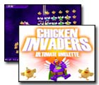 Chicken Invaders 4: Ultimate Omelette Game - Free Chicken Invaders 4: Ultimate Omelette Game Download