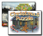 Christmas Puzzle Game - Free Christmas Puzzle Game Download