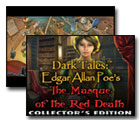 Play Dark Tales: Edgar Allan Poe's The Masque of the Red Death Collector's Edition Game Download Free