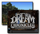 Dream Chronicles 3 The Chosen Childe Game - Free Dream Chronicles 3 The Chosen Child Game Downloads