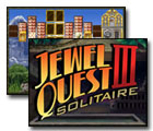 Jewel Quest Solitaire 3 Game - Free Jewel Quest Solitaire 3 Game Download