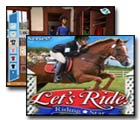 Let's Ride! Riding Star Game - Free Let's Ride! Riding Star Game Downloads